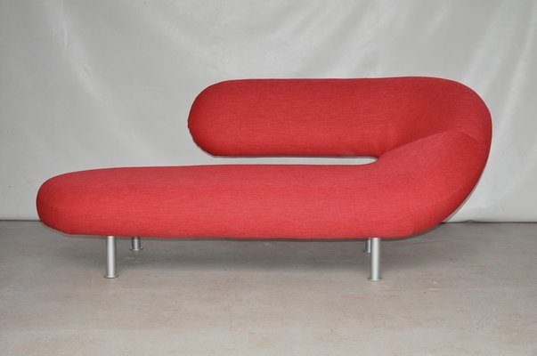 vintage cleopatra c248 chaise longue by geoffrey harcourt for artifort 3 - Chaise Vintage