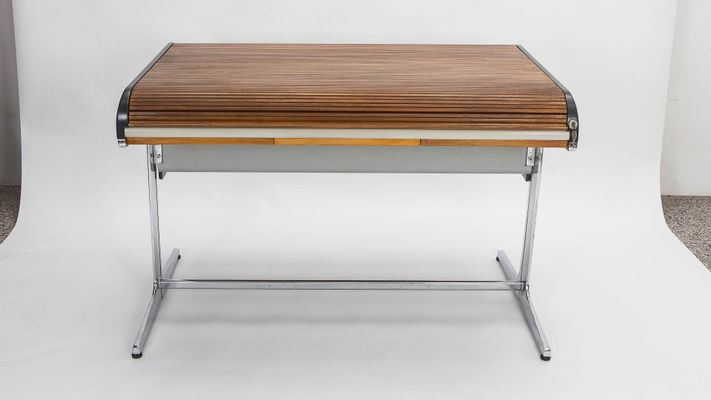 Action Office Desk By George Nelson For Herman Miller, 1964 2