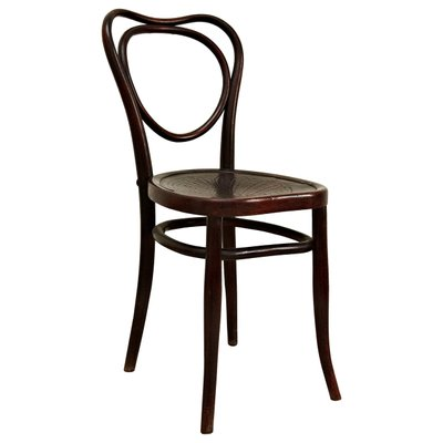bentwood chair from j j kohn 1890s for sale at pamono