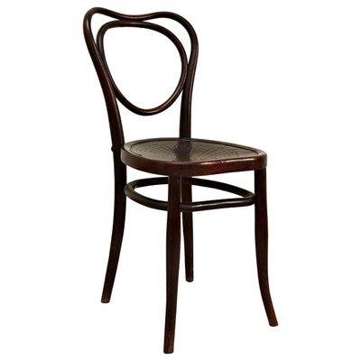 Bentwood Chair From J.J. Kohn, 1890s 1