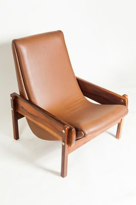 Vronka Armchair By Sergio Rodrigues, 1962 1