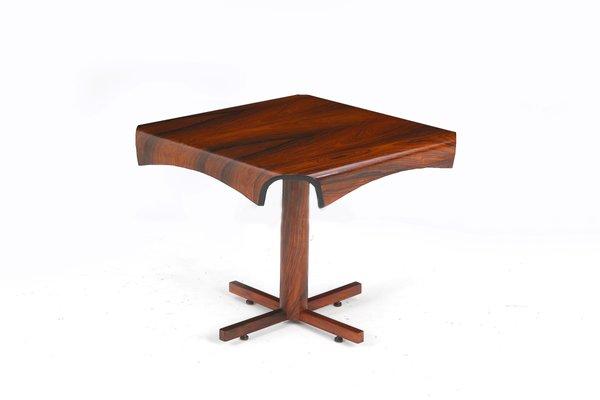 Brazilian Side Tables By Jorge Zalszupin For Lu0027Atelier, 1965, Set Of 2