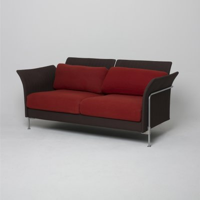 Canapé Sofa By Ronan Erwan Bouroullec For Vitra 2
