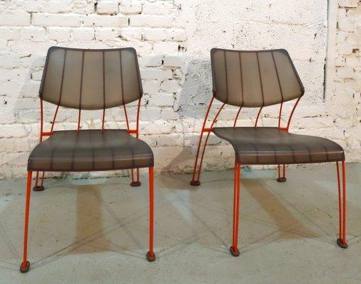 Ps Hasslo Stühle Von Monika Mulder Für Ikea 1990 Bei Pamono Kaufen