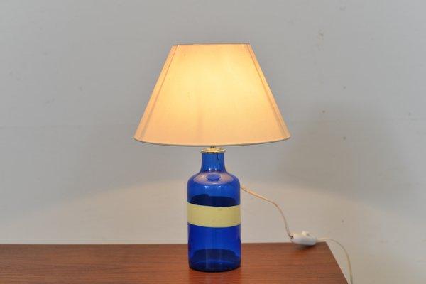 Italian Table Lamp By Fulvio Bianconi For Venini 1950s For Sale At Pamono