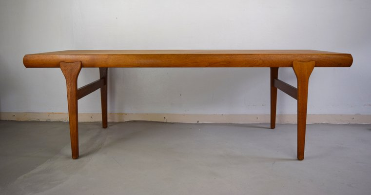 vintage teak furniture. Vintage Teak Coffee Table By Johannes Andersen For CFC Silkeborg 1 Vintage Teak Furniture G