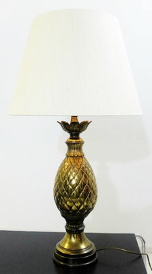 Vintage pineapple table lamp for sale at pamono vintage pineapple table lamp 1 aloadofball Choice Image