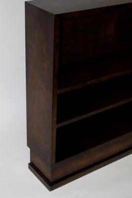Funkis Bookshelf By Axel Einar Hjorth For Nordiska Kompaniet 1930 6