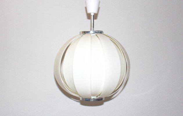 Lámpara de techo vintage redonda en venta en Pamono