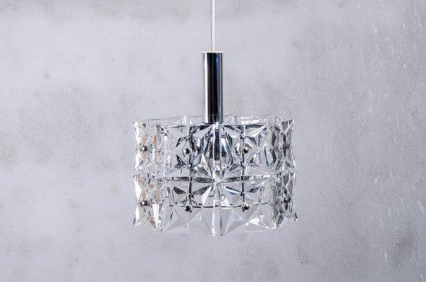 Vintage geometric crystal prism chandelier from kinkeldey for sale vintage geometric crystal prism chandelier from kinkeldey 2 aloadofball Gallery