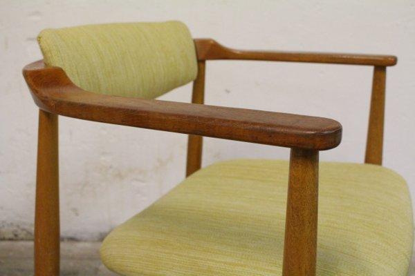 Credenza Ikea Gialla : Poltrona kosack di arne wahl iversen per ikea svezia anni 60 in