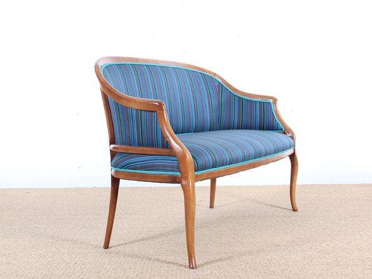 Mid-Century Scandinavian Sofa, 1940s for sale at Pamono