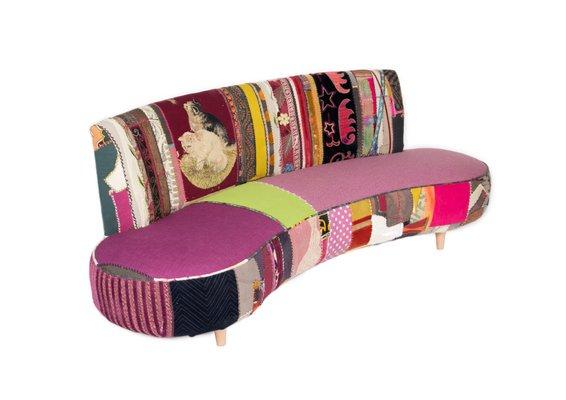 économiser ee13c d972f Mini Canapé d'Enfant Bean de Bokja