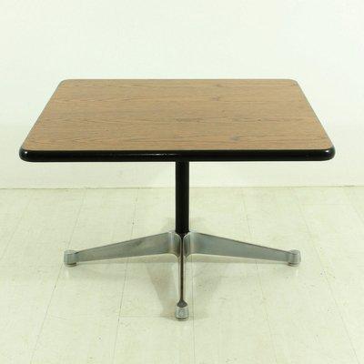 Table Basse Vintage Par Charles Ray Eames Pour Vitra En Vente