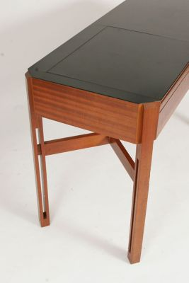 Amazing Dressing Table By Ico Louisa Parisi 1960S Andrewgaddart Wooden Chair Designs For Living Room Andrewgaddartcom