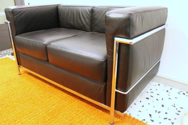 Emejing Le Corbusier Divano Gallery - Idee Arredamento Casa ...