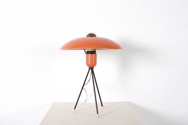 Dutch tripod table lamp by louis kalff for philips 1950s for sale dutch tripod table lamp by louis kalff for philips 1950s 1 aloadofball Image collections