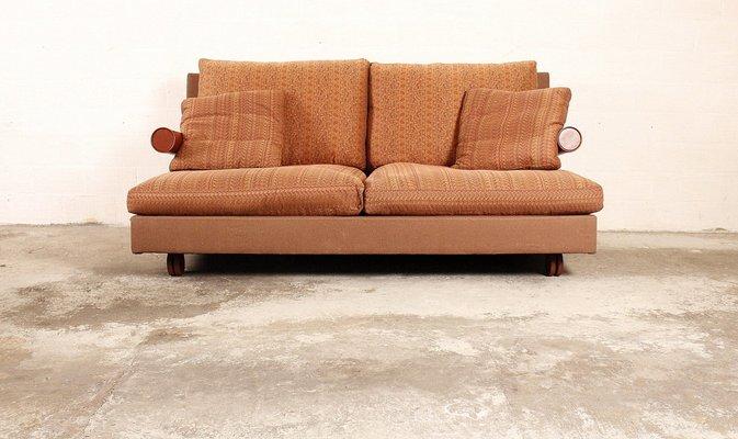 Vintage Baisity Zwei-Sitzer Sofa von Antonio Citterio für B&B Italia ...