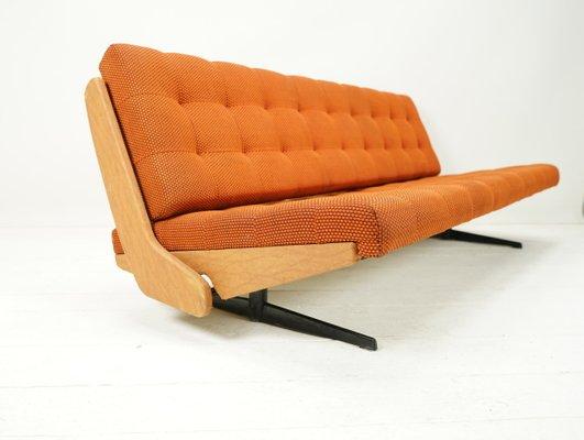 Ordinaire Vintage Danish Sofa From Mücke Melder, 1960s 1