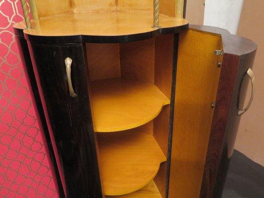 Mobili Anni 40 : Mobili art déco anni set di in vendita su pamono