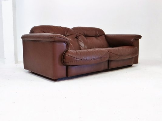Vintage Ds 101 Lounging Sofa From De Sede 2
