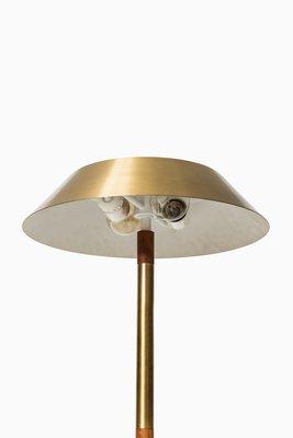 President Table Lamp by Jo Hammerborg for Fog & Mørup, 1950s