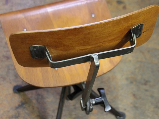 vintage office chairs for sale. Vintage Office Chair By Jean Prouvé 2 Chairs For Sale O