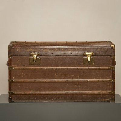 010b2c17a117c2 Vintage Reisekoffer von Moynat bei Pamono kaufen