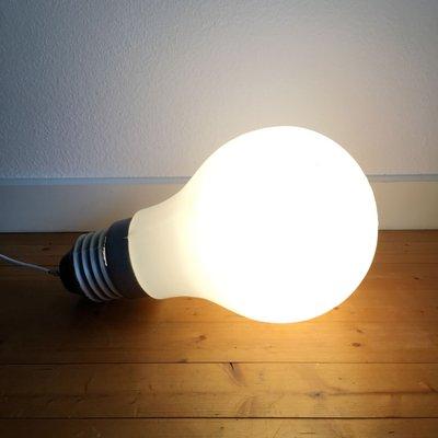 Mid Century Bulb Ceiling Lamp By Ingo Maurer 1970s 2