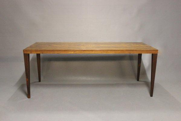 Oblong Silkeborg1960s Basse Cfc Table De nONX8wP0k