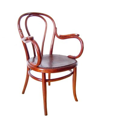 18 Armchair From Thonet 1