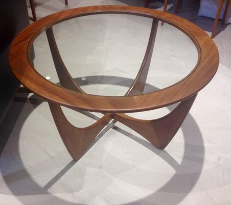 Astro Coffee Table.Vintage Astro Coffee Table By Victor Wilkins For G Plan