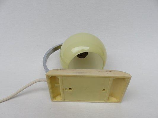 Chevet Déco En Art Lampe De Bakélite Vintage NknwOX80P