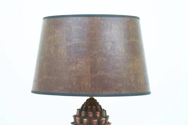 Vintage Pineapple Table Lamp 2