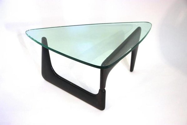 Mid Century In 50 Coffee Table By Isamu Noguchi For Herman Miller