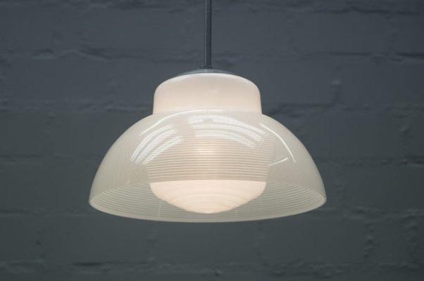 Bauhaus Deckenlampe Mit Doppelleuchte 1940er Bei Pamono Kaufen