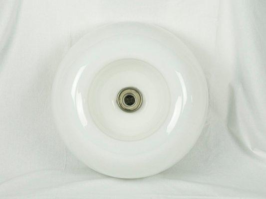 Plafonnier velella par achille castiglioni pour flos 1960s en vente