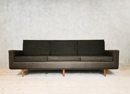 Three Seater Sofa By Florence Knoll For