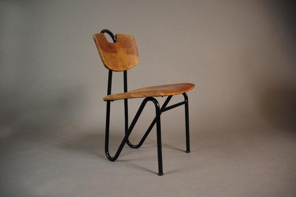 Guariche Chaise Pour 1951 Pierre Prefacto Par AirborneFrance 8v0mNnwO