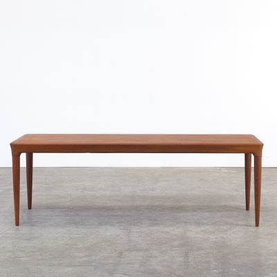 Coffee Table By Johannes Andersen For
