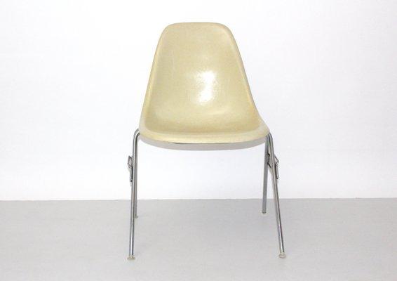 N Von Vintage Dss Für Stuhl Rayamp; Model Herman Charles Miller Fiberglas Eames wn8OvmN0