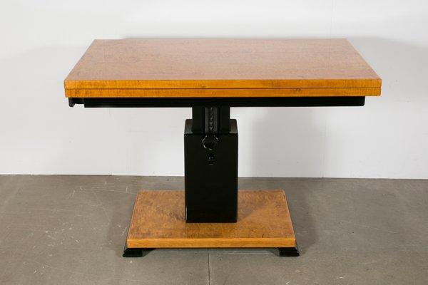 Verstellbarer Tisch Von Otto Wretling 1936 Bei Pamono Kaufen
