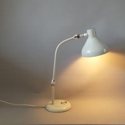 Lampe De Bureau Vintage Modele Gs1 De Jumo En Vente Sur Pamono