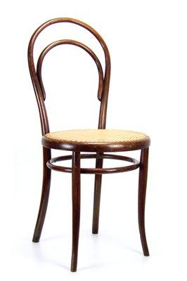 14 Stuhl Von Thonet 1860er 8