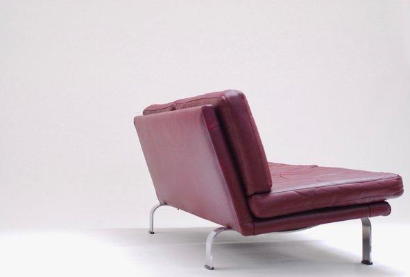 Color Prugna Per Pareti : Divano in pelle color prugna italia anni 60 in vendita su pamono