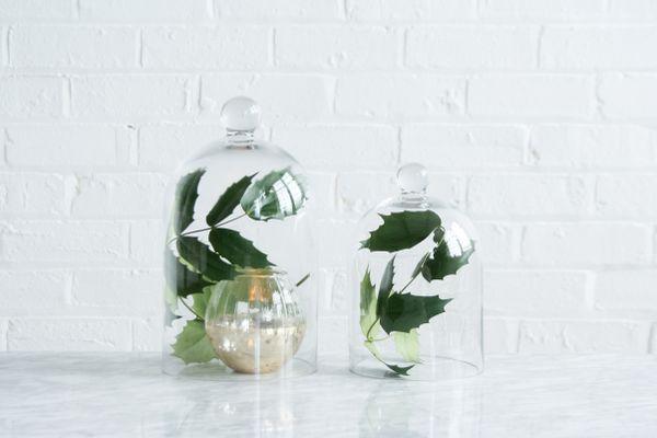 Cupola in vetro media di house doctor in vendita su pamono
