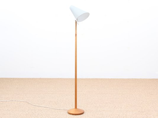 Mid Century Small Floor Lamp By Uno Osten Kristiansson For Luxus 1