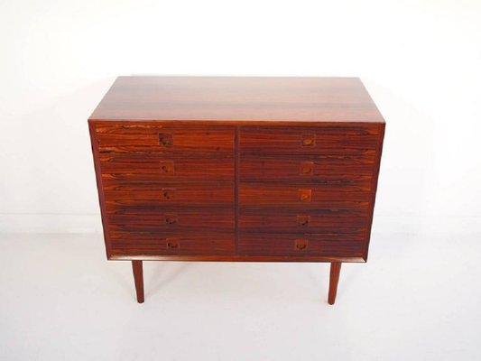 Vintage Danish Rosewood Commode For Sale At Pamono
