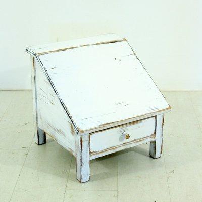 Antique Standing Desk Element, 1900s 2 - Antique Standing Desk Element, 1900s For Sale At Pamono