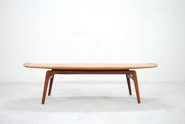 Arne Basse Hovmand Olsen Pour Mogens Table Vintage Par Kold n0OPk8wX